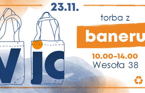 kielce wiadomości Radna Wojda zaprasza na warsztaty robienia toreb z banerów wyborczych