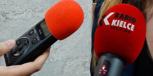 kielce wiadomości RMF i Radio Kielce tracą w notowaniach. Pierwsza w Kielcach Tr