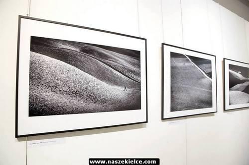 kielce wiadomości Trzy wystawy w BWA Kielce (ZDJĘCIA)