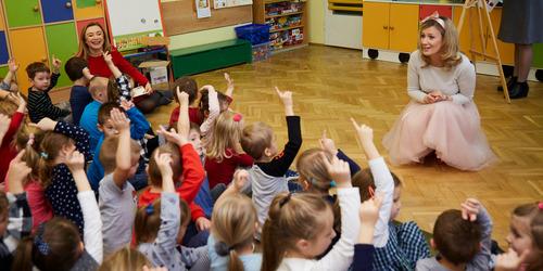 kielce wiadomości Kielecka spółka uczy przedszkolaków dbać o środowisko