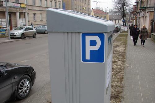 kielce wiadomości Od poniedziałku w Kielcach można parkować za darmo