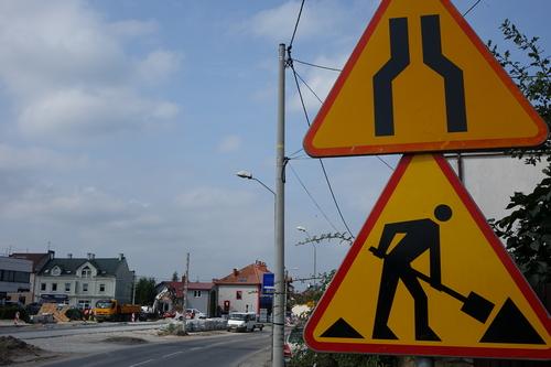 kielce wiadomości Od soboty utrudnienia w rejonie Wapiennikowej. Ulica zostanie zamknięta