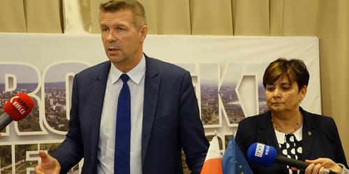 kielce wiadomości Wenta chce być prezydentem Kielc. Poparcia PO nie potrzebuje