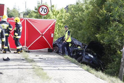 kielce wiadomości Cztery osoby nie żyją. Tragiczny bilans wypadku w Miedzianej Górze