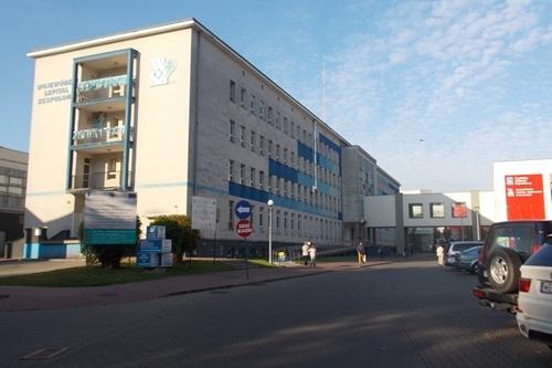 kielce wiadomości Zarażony koronawirusem lekarz z Kielc nie przyjmował pacjentów