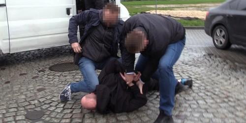 kielce wiadomości Zatrzymania w centrum Kielc. Morderstwa sprzed 20 lat wyjaśnione (ZDJĘCIA,WIDEO)