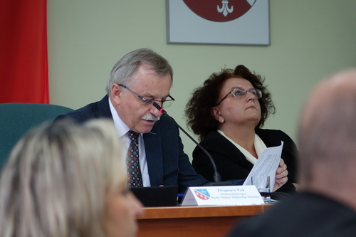 kielce wiadomości Rada Nadzorcza Wodociągów Kieleckich. Delegat gminy Sitkówka-Nowiny nie posiada wyższego wykształcenia