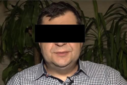 kielce wiadomości Zbigniew S. zatrzymany przez świętokrzyską policję. Dochodzenie ws. gróźb prowadzą kieleccy śledczy