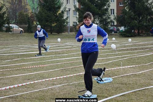 kielce wiadomości Niepełnosprawni rywalizowali w Zimowych Igrzyskach Olimpiad specjalnych (ZDJĘCIA,WIDEO)