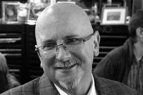 kielce wiadomości Zmarł Kazimierz Kielian. Nauczyciel Plastyka zmagał się z białaczką