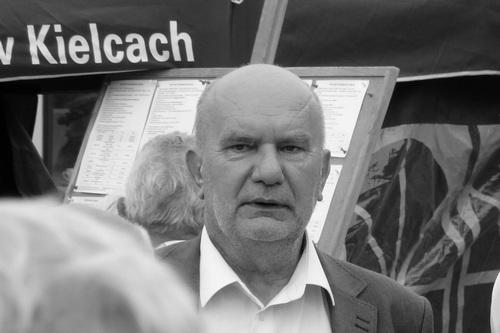kielce wiadomości Zmarł dyrektor Miejskiego Urzędu Pracy w Kielcach