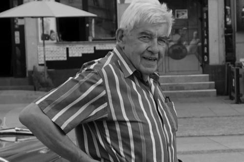 kielce wiadomości Zmarł Ryszard Mikurda