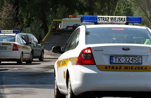 kielce wiadomości Kobieta komendantem Straży Miejskiej w Kielcach