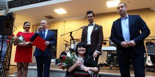 kielce wiadomości Marta Słomka kontra SMA. Koncert charytatywny w Binkowskim (ZD