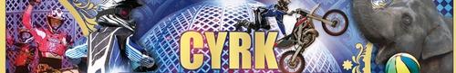 kielce wydarzenie Cyrk Zalewski zaprasza na show - wygraj bilety!