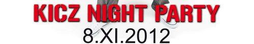 kielce wydarzenie Creazy Kicz Night Party - Koncert zespołu Weekend