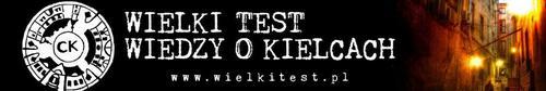 kielce wiadomości Wielki Test Wiedzy o Kielcach
