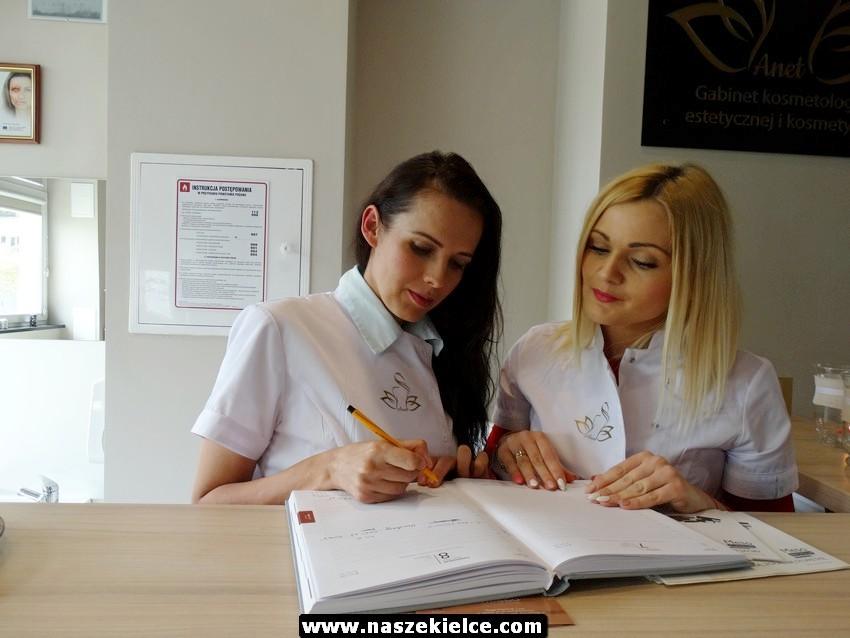 Galeria zdjęć: Gabinet kosmetologii estetycznej i kosmetyki Anet