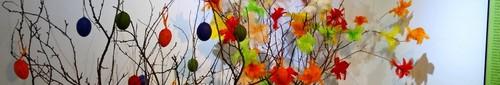 """kielce kultura """"Świętowanie wiosny"""" w Dworku Laszczyków - zdjęcia"""