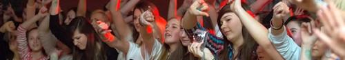 kielce kultura Koncert Kamila Bednarka w klubie Wspak - zdjęcia