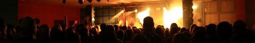 kielce kultura Happysad dał koncert w klubie Wspak - zdjęcia,video