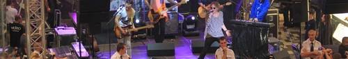 Koncert VIDEO i Flash Mob w Galerii Korona - zdjęcia,video
