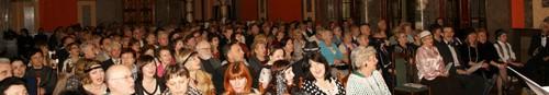 kielce kultura Walentynkowe pieśniobranie - zdjęcia,video