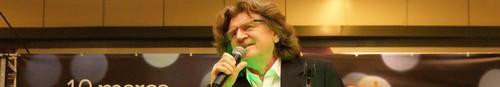 kielce kultura Zbigniew Wodecki zaśpiewał w kieleckiej Galerii Korona - zdjęcia,