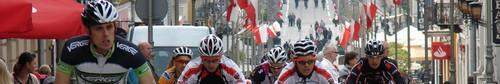 """kielce sport Wyścig """"Góry Świętokrzyskie MTB CUP 2013"""" - Eliminator w Kielcach"""