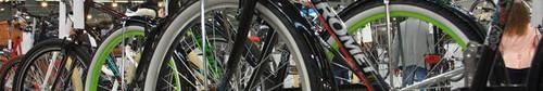 kielce sport Targi rowerowe Kielce Bike-Expo 2012 za nami - zdjęcia