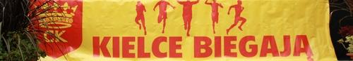 Kielce biegają czyli IV Uliczny Bieg w Kielcach - zdjęcia,video