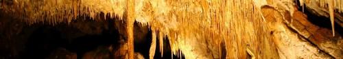 kielce warto zwiedzić Warto zwiedzić - Jaskinia Raj (zdjęcia)