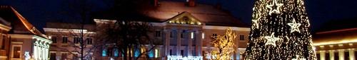 kielce wiadomości Świąteczne Kielce - zdjęcia