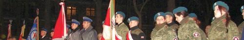 Ginęli w więzieniach i katowniach – w Kielcach uczczono pamięć Żołnierzy Wyklęty