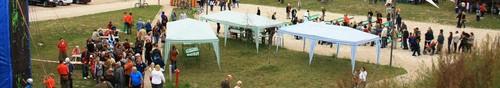 kielce wiadomości Dzień Trylobita w Geoparku - zdjęcia