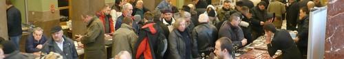 kielce wiadomości Kolekcjonerzy zjechali się do Kielc – giełda staroci w WDK (zd