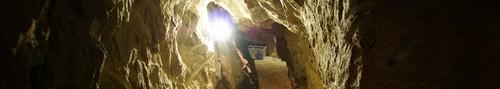 kielce wiadomości Jaskinie na Kadzielni czekają na turystów - zdjęcia
