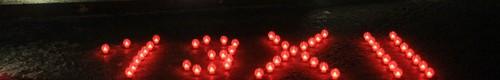 Kieleckie obchody 31 rocznicy wprowadzenia stanu wojennego - zdjęcia