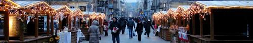 kielce wiadomości Trwa Jarmark Świąteczny - zdjęcia