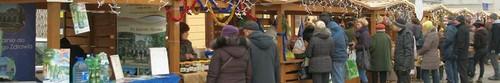kielce wiadomości Trwa Jarmark Bożonarodzeniowy na Rynku - zdjęcia,video