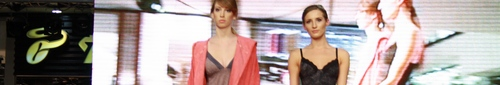 kielce wydarzenie Fashion Weekend w Galerii Echo - zdjęcia,video
