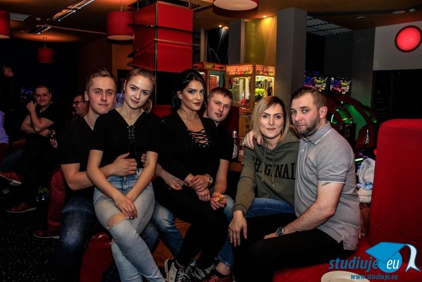 Klubowy weekend w Kielcach 08-10.09.2017