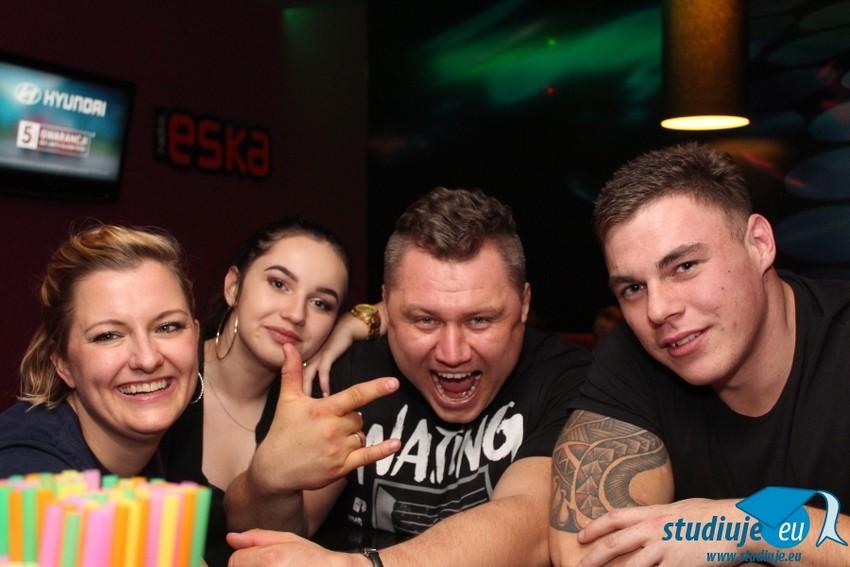 Klubowy weekend w Kielcach 03-05.11