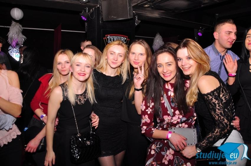 Klubowy weekend w Kielcach