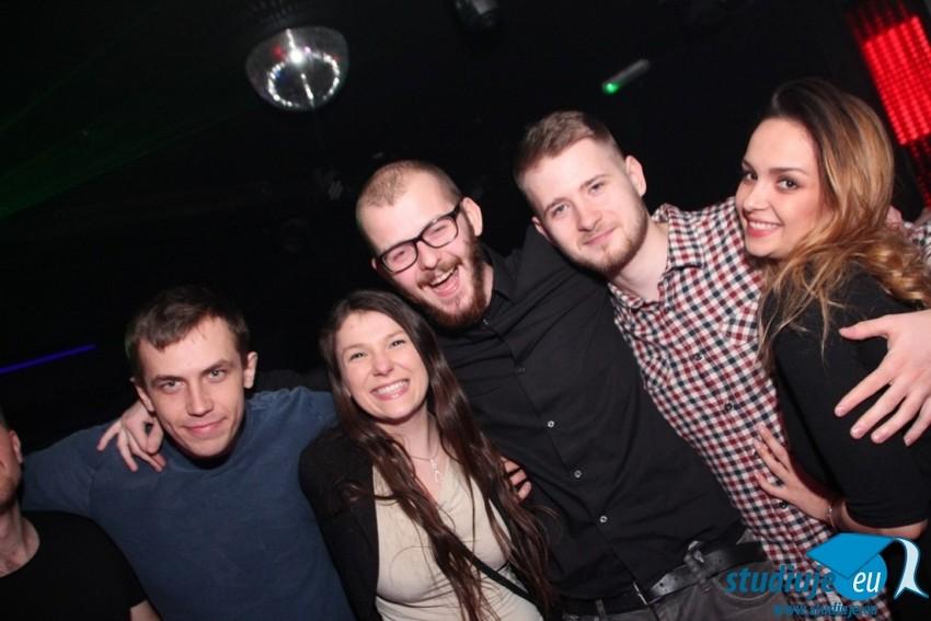 Klubowy weekend w Kielcach 17-19.03.2017