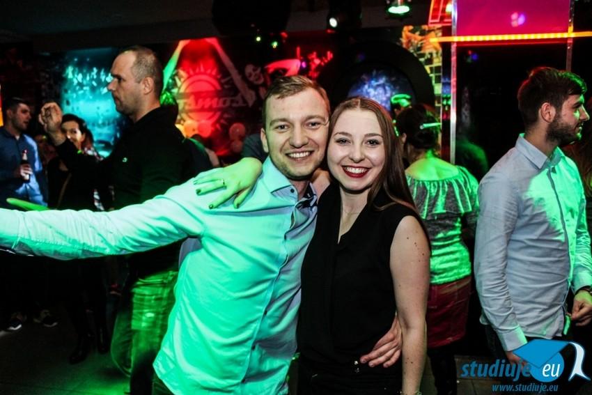 Klubowy weekend w Kielcach 17-19.11.2017