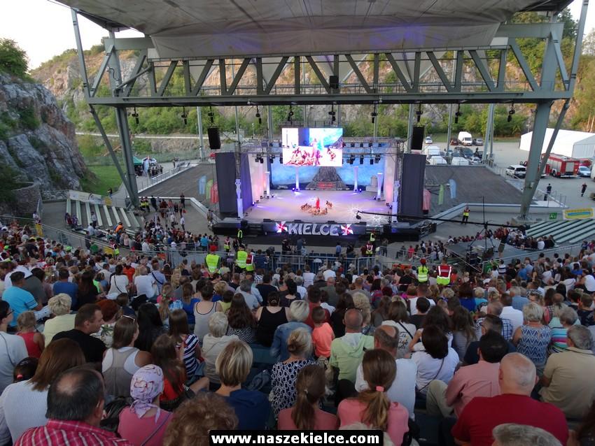 Festiwal Harcerski Kielce 2018