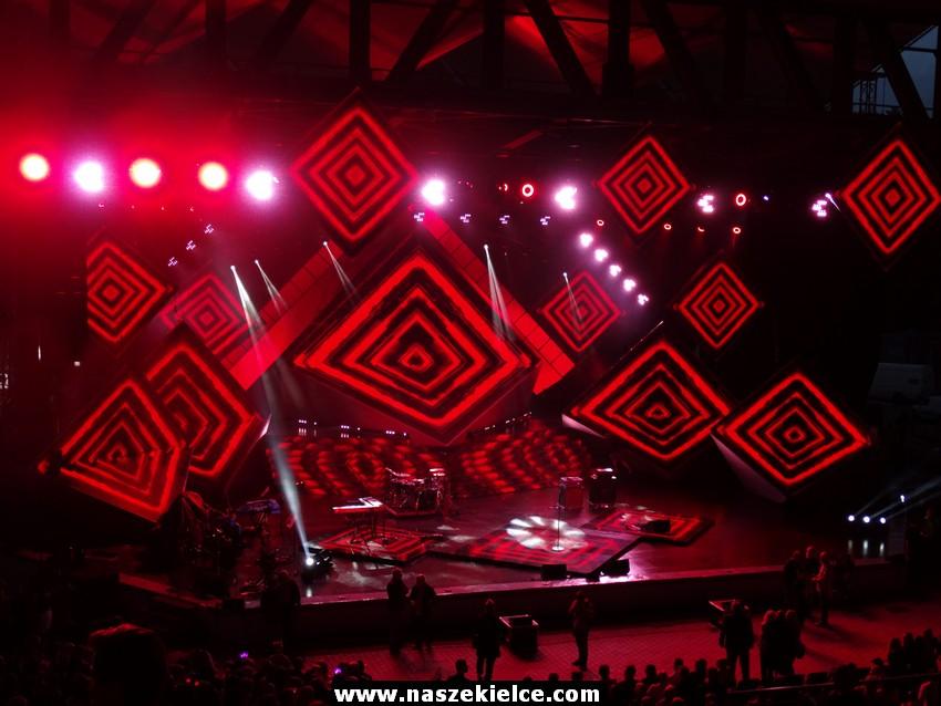 Koncert Gwiazdy Letniego Nieba w Kielcach 19.08.2017