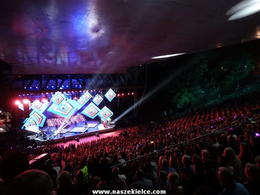 Festiwal Muzyki Tanecznej w Kielcach