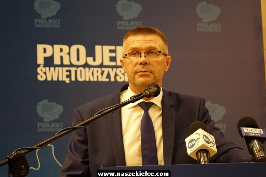 Bogdan Wenta głosował za wprowadzeniem ACTA2. Kandydat na prezydenta chce cenzury Internetu?